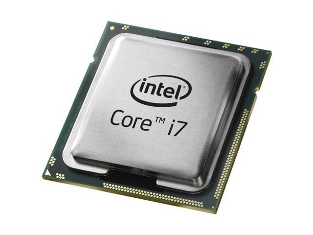 Pleasing Intel Core I7 960 3 2 Ghz Lga 1366 Bx80601960 Desktop Processor Newegg Com Interior Design Ideas Tzicisoteloinfo