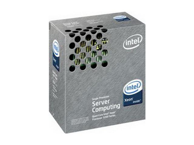 Intel Xeon X5450 Harpertown 3 0 GHz 12MB L2 Cache LGA 771