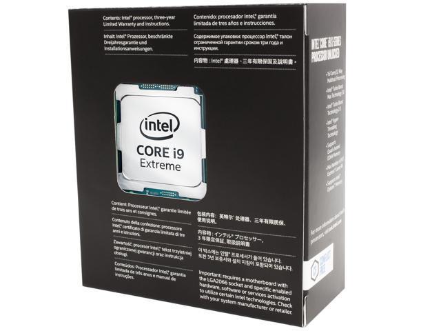 Intel Core i9-7960X Skylake X 16-Core 2 8 GHz LGA 2066 BX80673I97960X  Desktop Processor - Newegg com