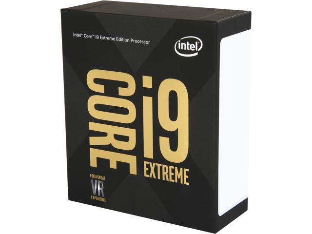 Intel Core i9-7980XE Skylake X 18-Core 2 6 GHz LGA 2066 165W BX80673I97980X  Desktop Processor - Newegg com
