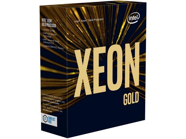 Intel Xeon Scalable Gold 6130 SkyLake 16-Core 2 1 GHz (3 7 GHz Turbo) LGA  3647 125W BX806736130 Server Processor - Newegg ca