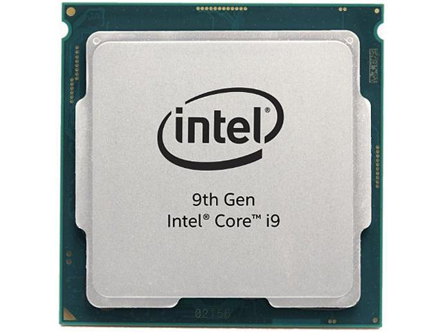1151//8 Core//3.60GHz//16MB//Caf/é Lake//95W Intel Core i9-9900K Retail BX806849900K
