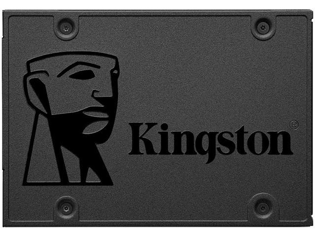 Kingston - SQ500S37/960G - Kingston Q500 960 GB Solid State Drive - 2.5 Internal - SATA (SATA/600) - Notebook Device