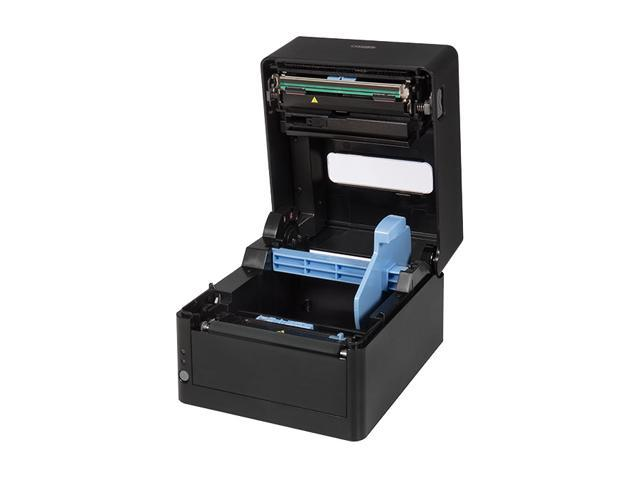 Citizen CL-E300XUBNNA CL-E300 Series Thermal Barcode and Label Printer  -Newegg com - Newegg com