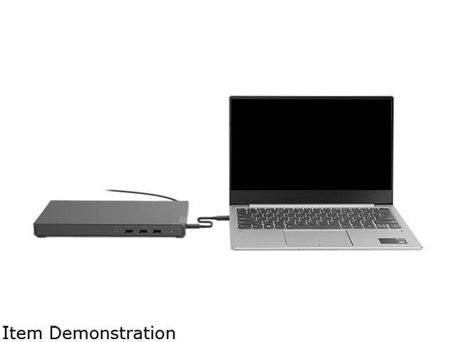 Lenovo G0A10170UL ThunderBolt 3 Graphics Dock - Newegg com
