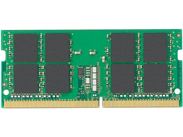 Kingston ME KSM26SED8 16HD 16GB 2666MHz DDR4 ECC CL19 SODIMM 2Rx8 Hynix D  RTL - Newegg.com