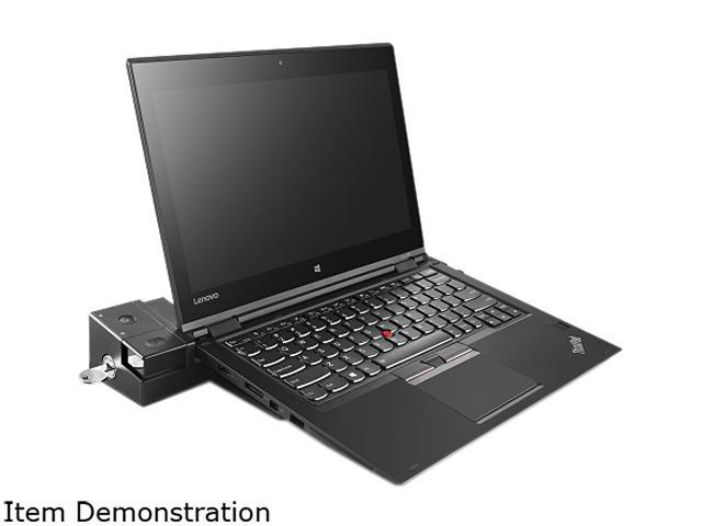 Lenovo ThinkPad Workstation Dock With 230w 40A50230US