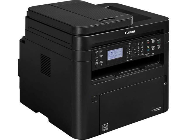 Image of Canon imageCLASS MF264dw Wireless Laser Multifunction Printer