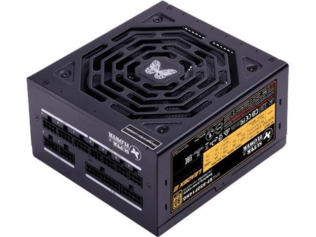 Super Flower Leadex III 850W 80+ Gold SF-850F14HG