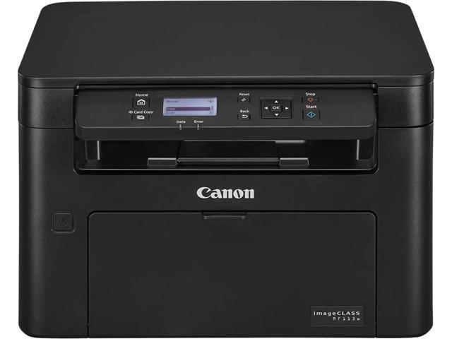 Image of Canon imageCLASS MF113w Laser Multifunction Printer