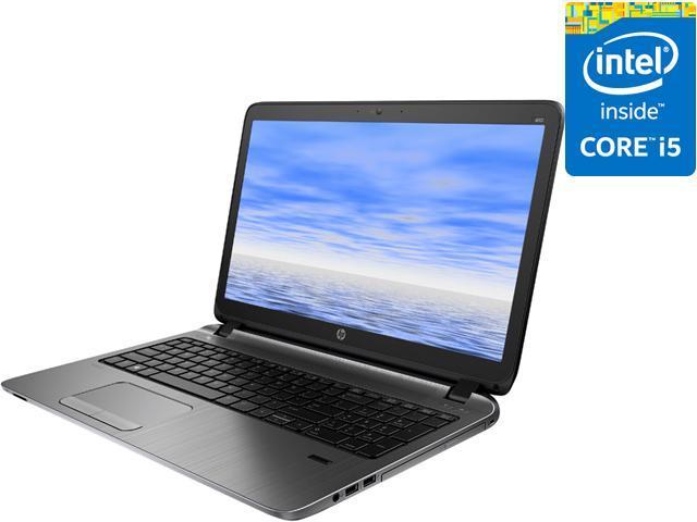 HP ProBook 450 G2 i5 5200U Windows 7 Professional 64-Bit