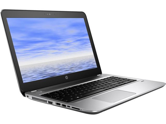 HP Laptop ProBook 455 G4 Z1Z78UTABA AMD A10 Series