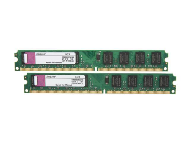 2GB Module Desktop Memory DDR2 Dell Vostro 220S