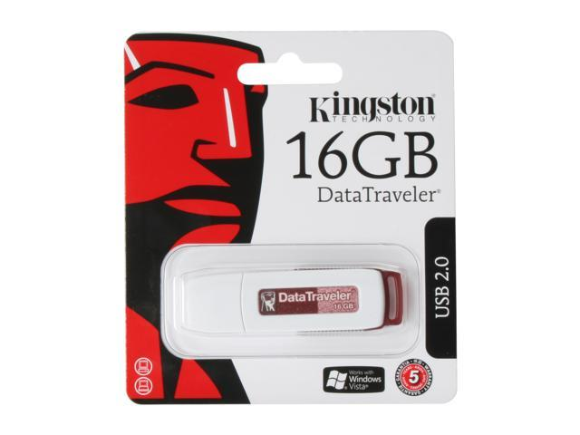 KINGSTON DATATRAVELER DTI16GB DRIVER WINDOWS XP