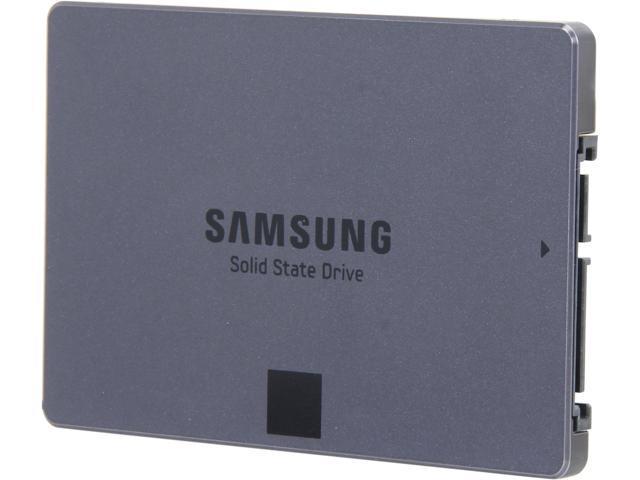 SAMSUNG 840 EVO 2 5