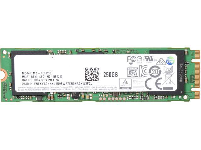 "C3 Samsung 860 EVO 250GB 2.5/"" SATA III Internal SSD NEW MZ-76E250B//AM"