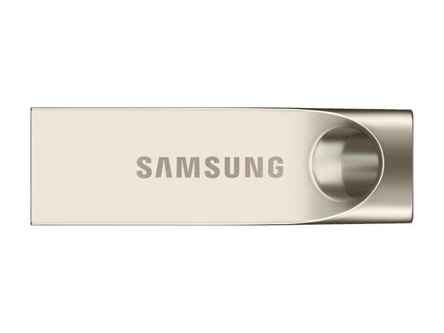 Usb 3.0 Flash Drive Muf-32Ba//Am High-Quality New Metal Samsung 32Gb Bar
