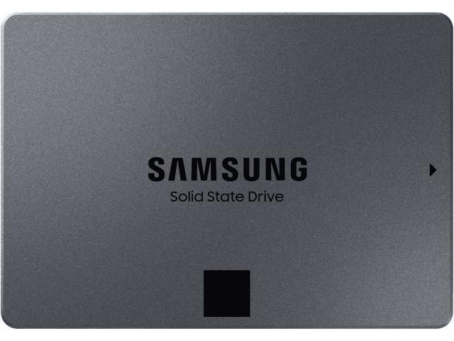 Samsung 860 QVO Series 2.5