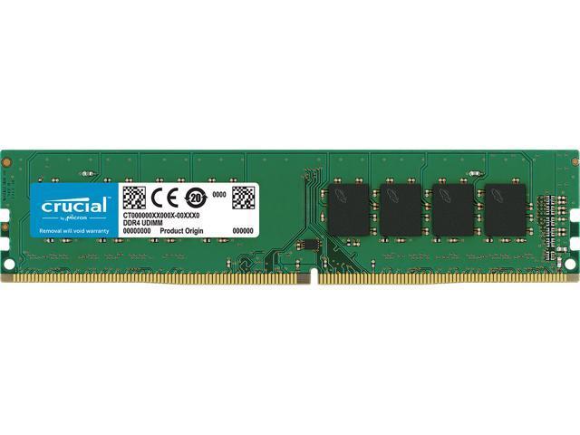 Crucial CT16G4DFRA266 16GB Desktop Memory