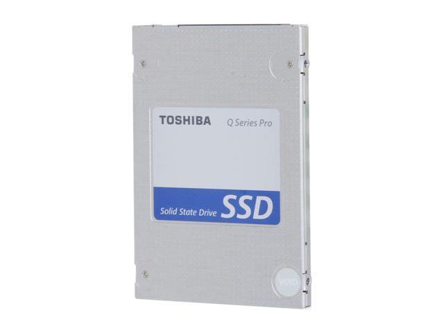 Toshiba Q Series Pro 2 5