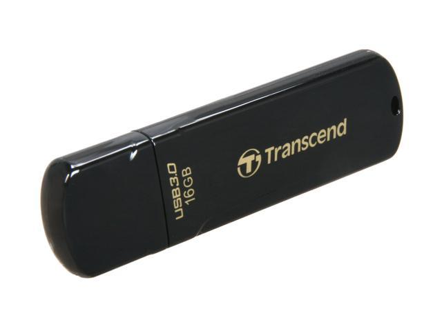 TS16GJF700 Transcend JetFlash Elite 700 16GB USB 3.0 Memory Stick