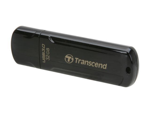Transcend JetFlash 700 32GB USB 3 0 Flash Drive - Newegg com