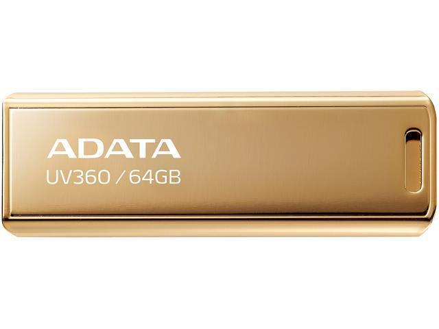 ADATA UV360 64GB USB 3.0 Flash Drive