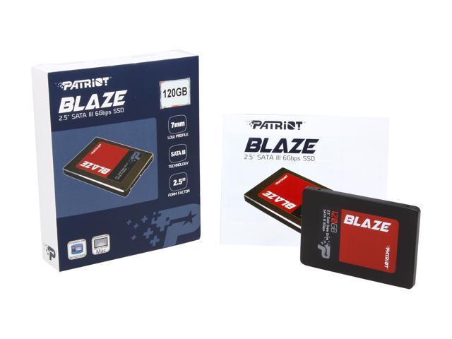 Patriot Blaze 2 5