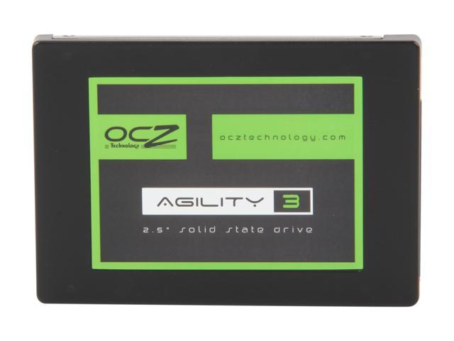 OCZ Agility 3 2 5