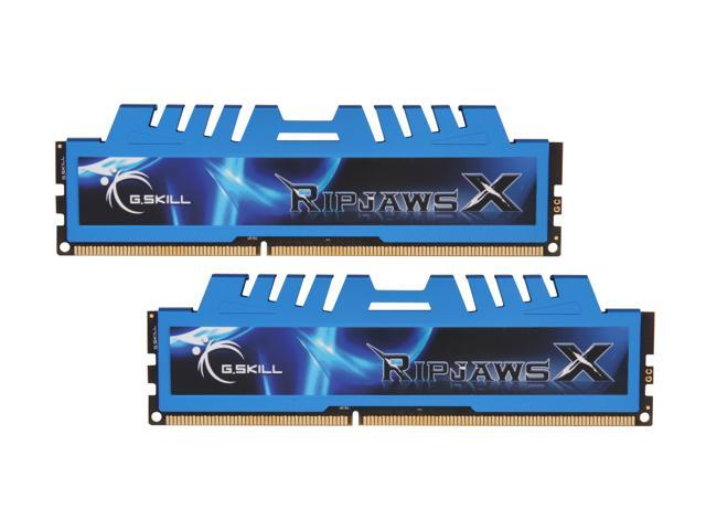 2x Anti Static PC Laptop Memory tray container packing box DDR2 DDR3 Lot of 2