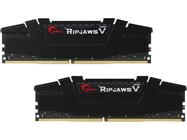 G.SKILL Ripjaws V 16GB Desktop Memory