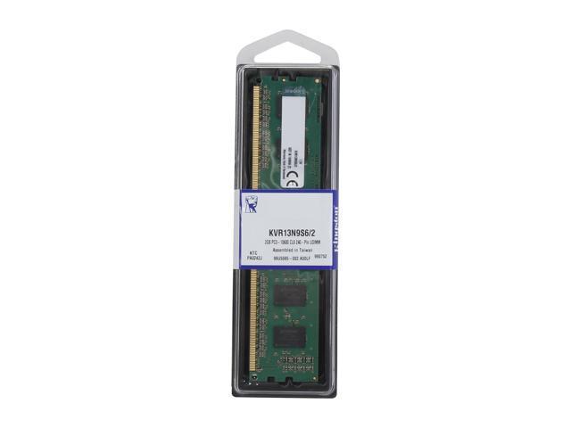2GB Memory Upgrade for MSI Motherboard H61M-P31//W8 DDR3 PC3-10600 1333MHz DIMM Non-ECC Desktop RAM PARTS-QUICK Brand