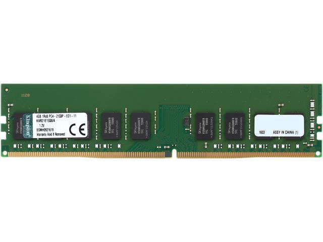 16GB Memory for Supermicro SuperServer 5028D-TN4T Super X10SDV-TLN4F DDR4 2133MHz ECC UDIMM PARTS-QUICK Brand