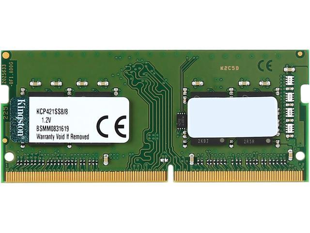 PC4-17000 8GB DDR4-2133 Memory RAM Upgrade for The Compaq HP Probook 640 G2