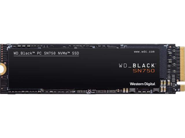 Most Buy PCIe NVMe SSD