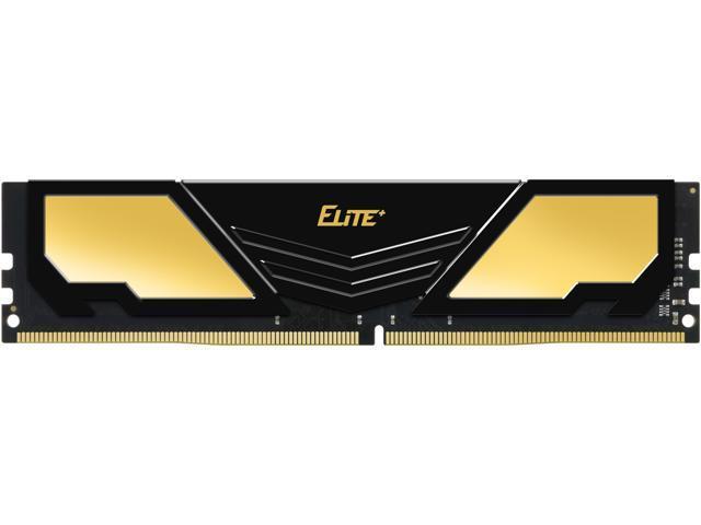 797dea39bf3d56 Team Elite Plus 4GB 288-Pin DDR4 SDRAM DDR4 2133 (PC4 17000) Desktop