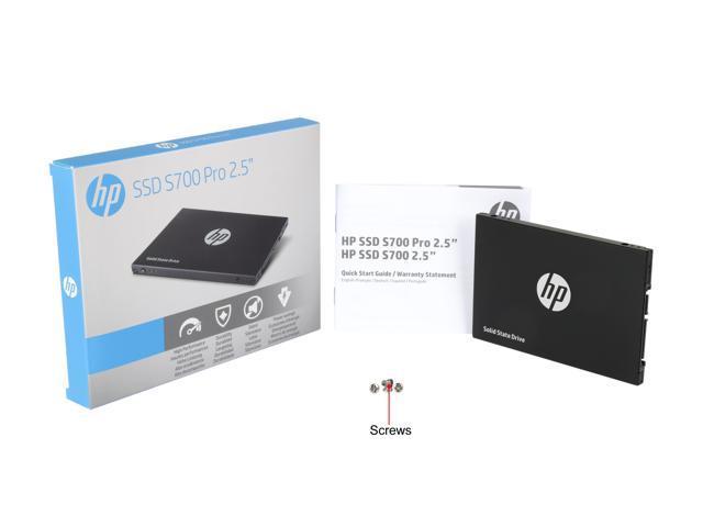 HP S700 Pro 2 5
