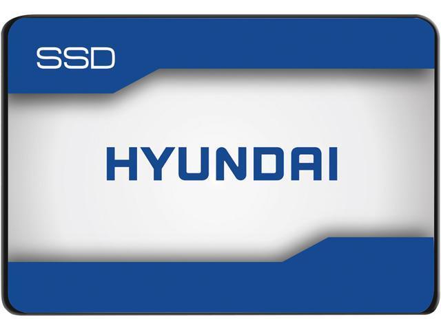 Hyundai 2 5 240gb Sata Iii 3d Tlc Internal Solid State Drive Ssd C2s3t 240g Newegg Com