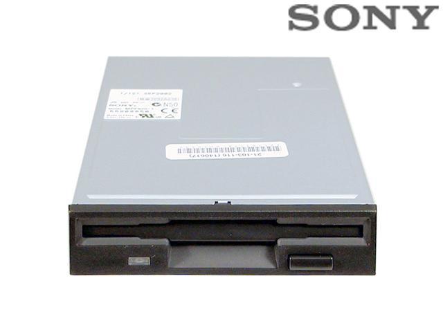 SONY Model MPF920 Black Floppy Drive - Newegg com