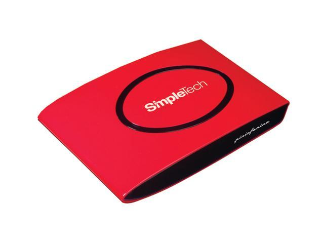 SIMPLETECH 160GB DOWNLOAD DRIVERS