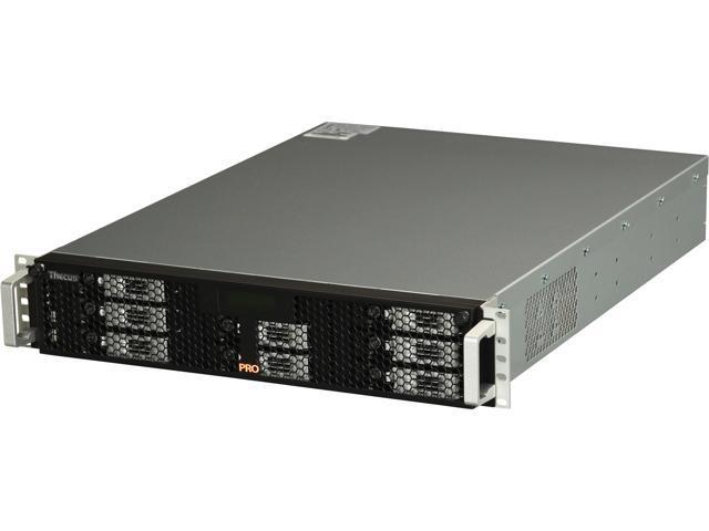 THECUS N8800 NAS SERVER TREIBER WINDOWS XP