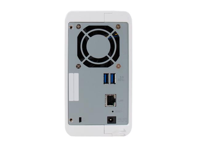 QNAP TS-212-E Network Storage - Newegg com