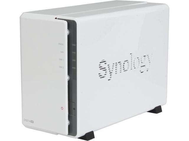 Synology DS214se Network Storage - Newegg com