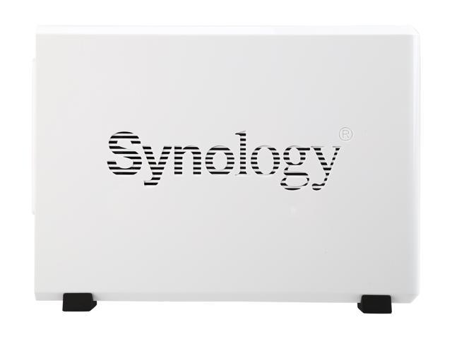 Synology DS215j Network Storage - Newegg com
