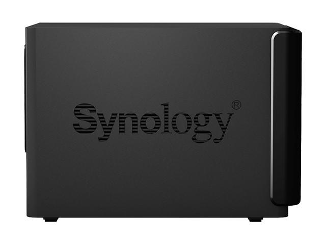Synology Ds416 Disk Station 4 Bay Diskless Nas Newegg Com