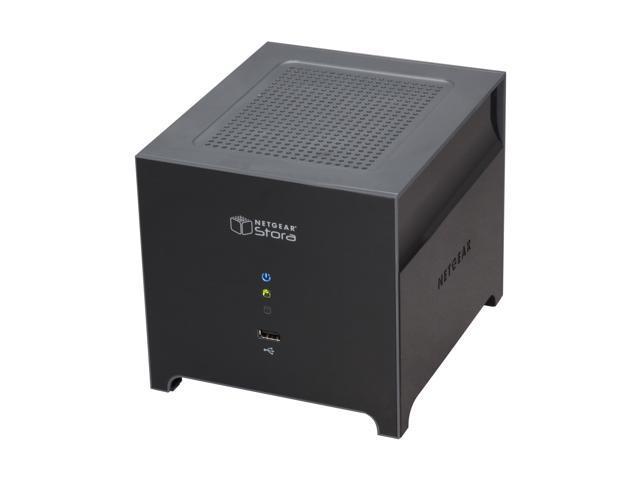 Netgear Stora 1 TB (1 x 1000GB)Home Media NAS - Newegg com