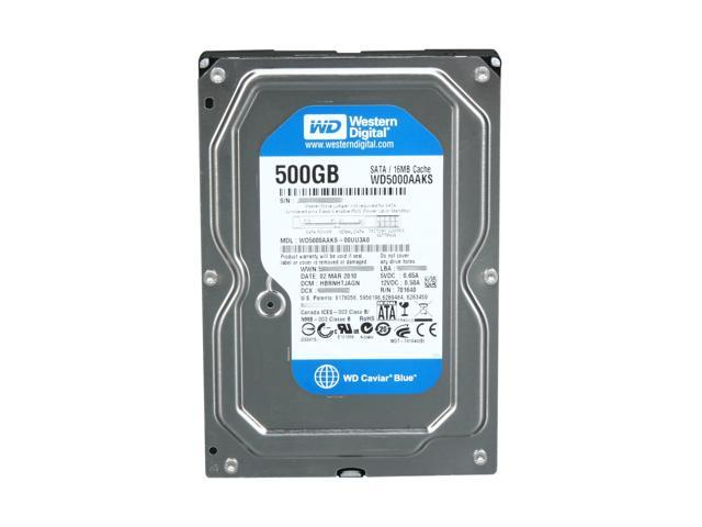 WD5000AAKS SATA WINDOWS 7 DRIVERS DOWNLOAD