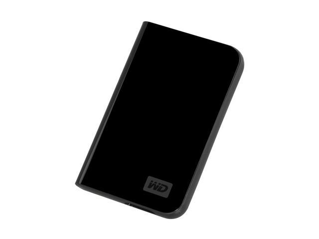 WD My Passport Essential 320GB USB 2 0 2 5