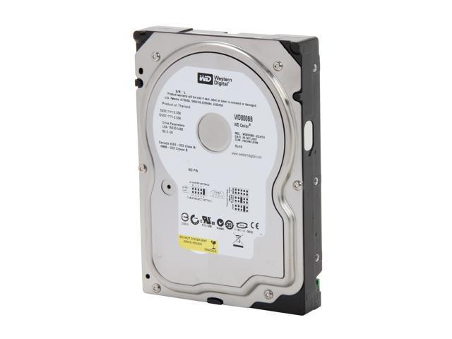 """DELL,HP,Compaq 3.5/"""" Hard Drive New 40GB 2MB Cache 7200RPM Ultra ATA//100 PATA"""