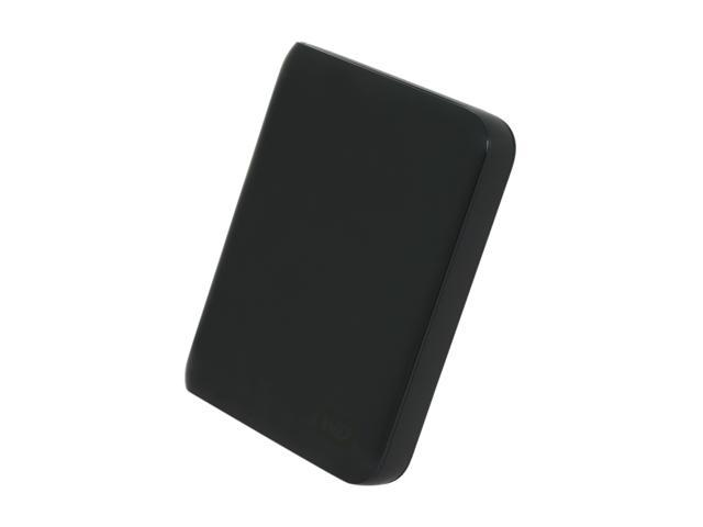 Western Digital My Passport Essential SE 1TB Portable Hard Drive (Black) -  Newegg com